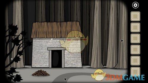 《锈湖:天堂岛》第4关攻略