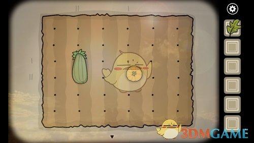 《锈湖:天堂岛》第5关攻略