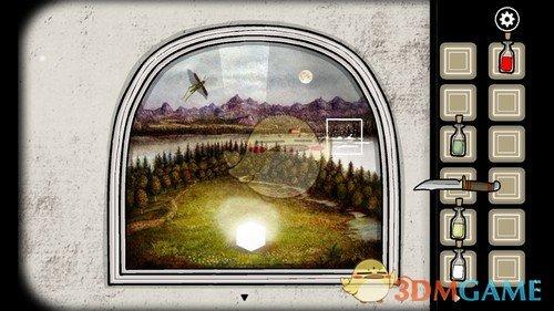 《锈湖:天堂岛》第6关攻略
