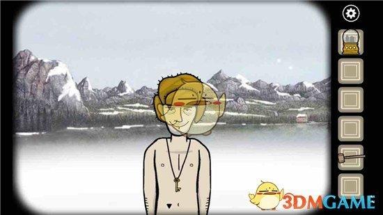 《锈湖:天堂岛》第7关攻略