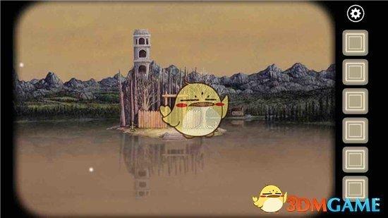 《锈湖:天堂岛》第10关攻略