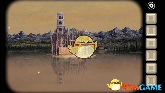 《锈湖:天堂岛》全关卡通关攻略