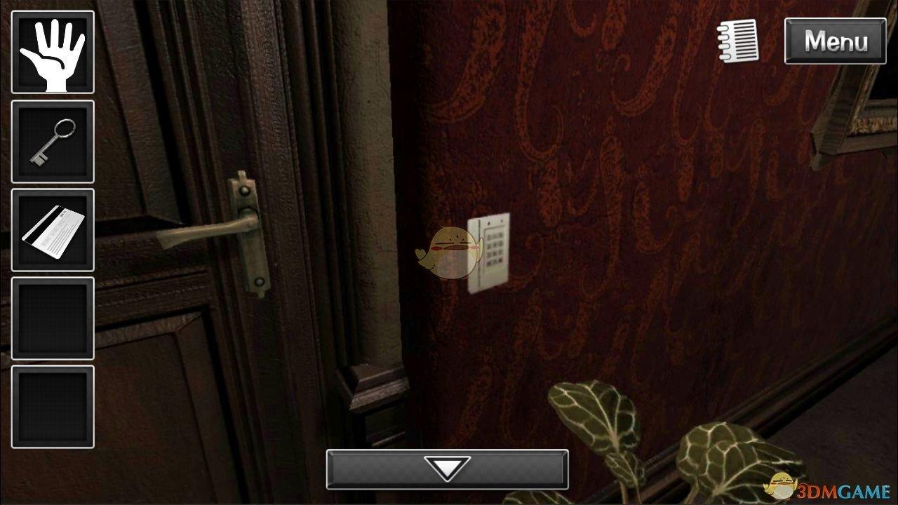 《逃脱解谜:古董旅店》第4关攻略