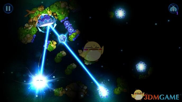 《神之光》第1章第21关攻略