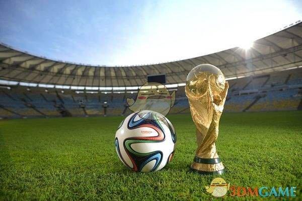 科普丨世界杯由来及发展史