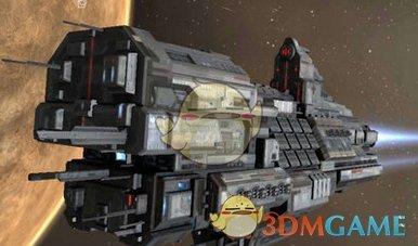 《第二银河》铁壁级战列舰属性详解