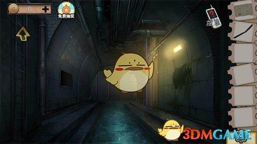 《密室逃脱绝境系列11游乐园》第七关攻略图文介绍