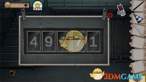 《密室逃脱绝境系列11游乐园》第四关攻略大全