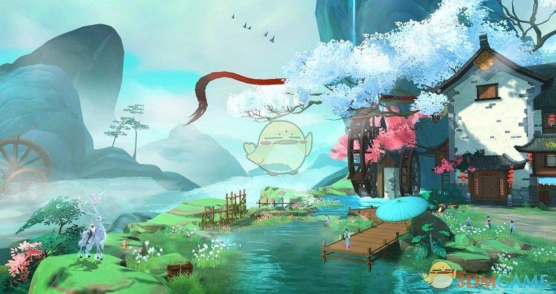 《新笑傲江湖》宠物玩法攻略
