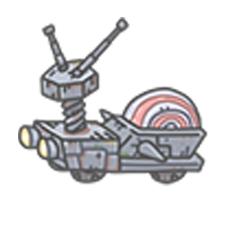 《最强蜗牛》机械形态玩法介绍