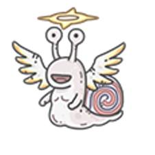 《最强蜗牛》天使形态玩法介绍