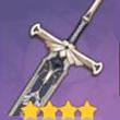 《原神》西风大剑属性图鉴