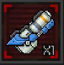 《像素危城》空气炮和电光枪对比分析