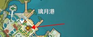 《原神》新月轩位置介绍