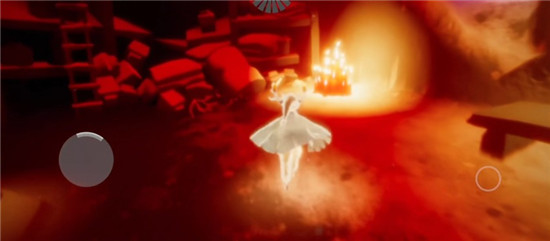 《光遇》圆梦村大蜡烛位置介绍
