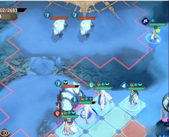 《天地劫:幽城再临》冰脉40打法攻略