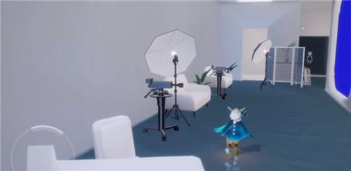 《光遇》摄影棚位置及进入方法