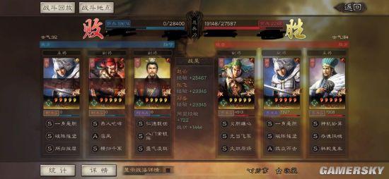 三国志战略版赵云搭配