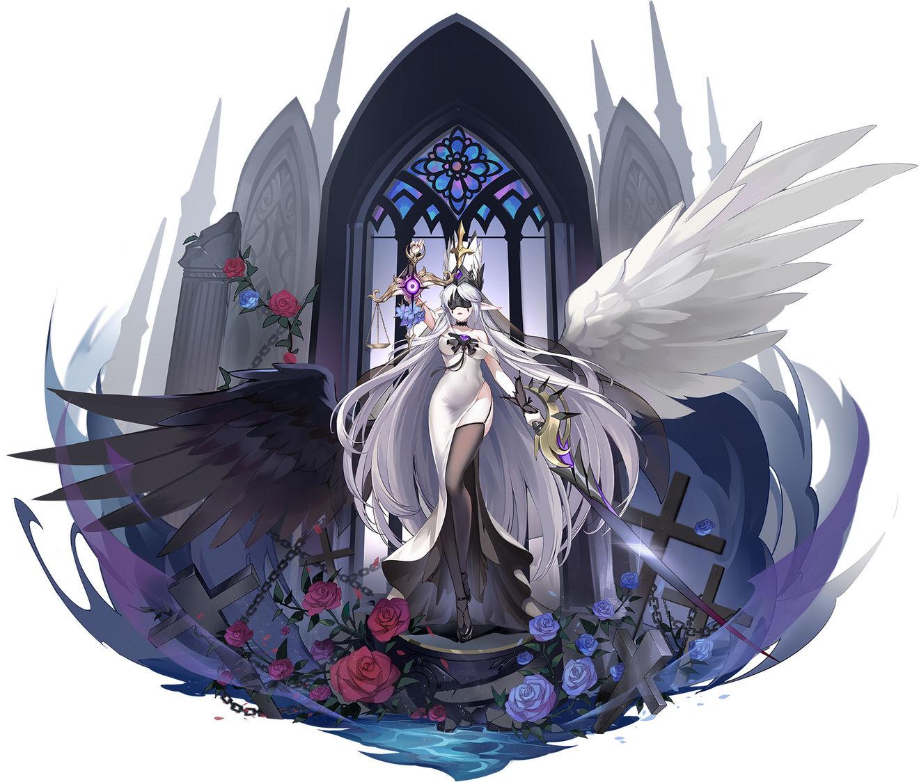 《奥奇传说手游》裁决圣者迷技能强度分析