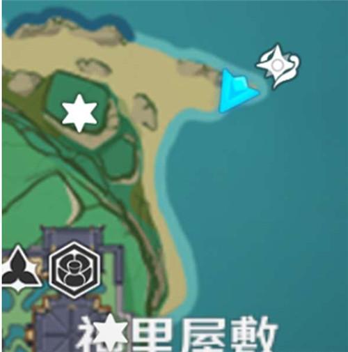 《原神》柴门二郎任务完成方法